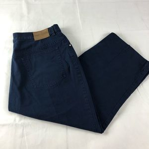 Lauren Jeans Co. By Ralph Lauren Capri Pants 16